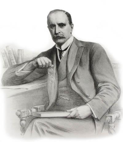 Happy Birthday, Sir William Osler Image