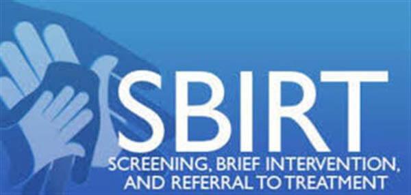 SBIRT Logo