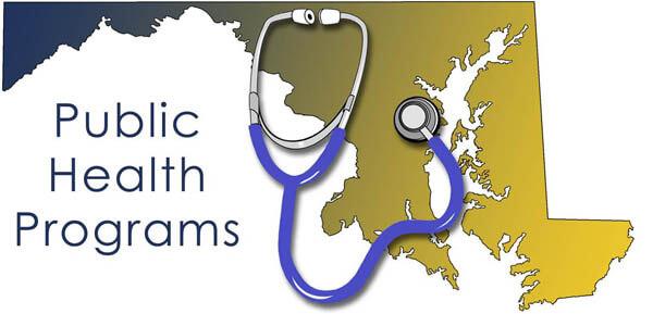 Public Health Programs Logo