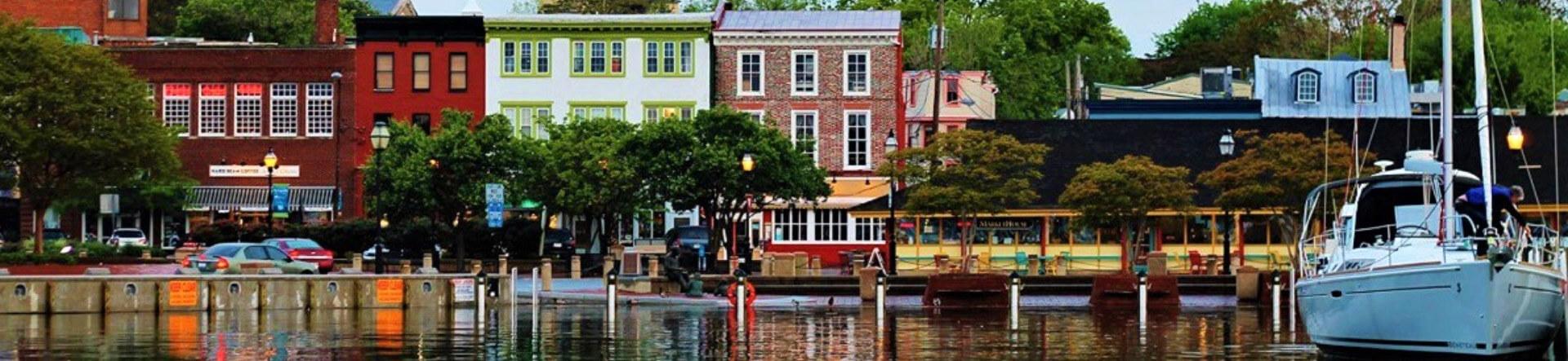 Port Annapolis